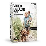 Video deluxe 2021 – Zeit für bessere Videos! *