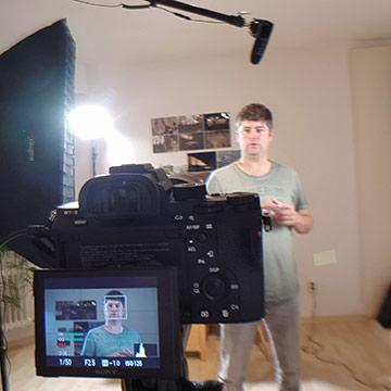 gute Videos machen