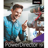 PowerDirector 19 Ultimate